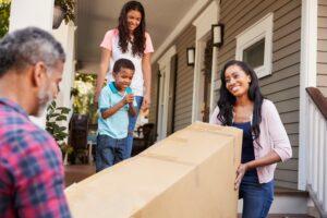 קניית בית ללא הון עצמי