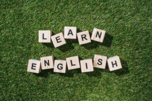 ללמד ילדים אנגלית