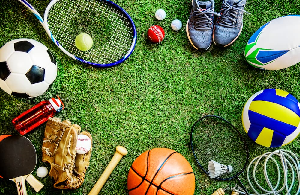ספורט מקצועי